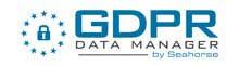 GDPR Data Manager